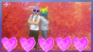 Allj Элджей & Feduk - Розовое вино танец