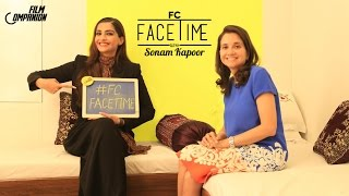 Download Sonam Kapoor | FaceTime | Anupama Chopra | Film Companion 3Gp Mp4