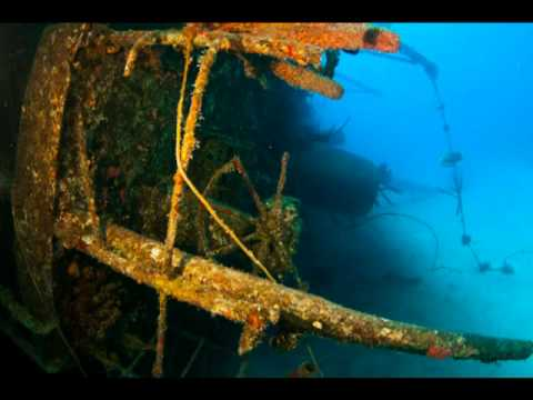 Bonaire, Dutch Caribbean, Scuba Diving Trip One