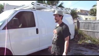 DIY Stealth CAMPERVAN : FULL TOUR