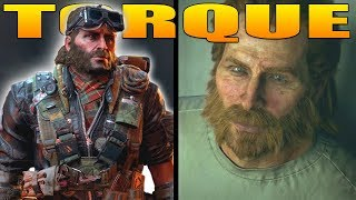 Black Ops 4: What Happened to Torque?