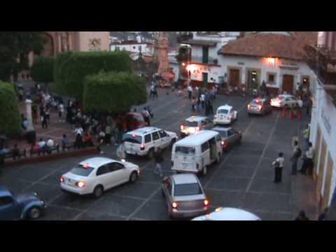 Reportaje Taxco de Alarcón