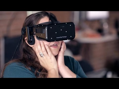 Tomorrow Daily 120: An Oculus movie studio, a Lego digital design kit and more