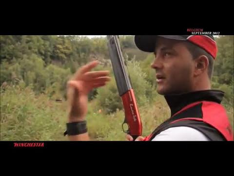SX3 La escopeta más rápida del mundo