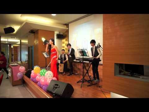 婚禮歌手-揚揚  暖心