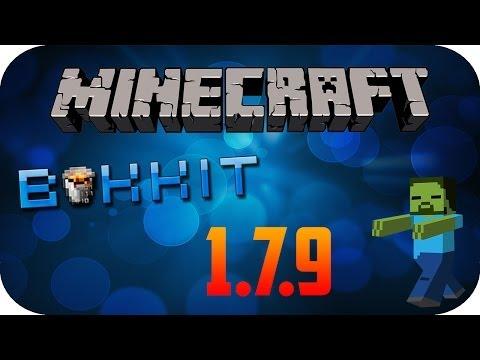 Como crear un servidor Minecraft 1.7.9 No Premium