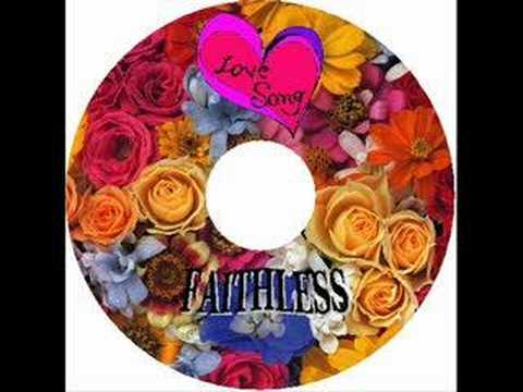 Faithless- Don't Leave