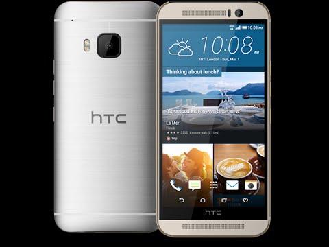 HTC One M9 Ön inceleme