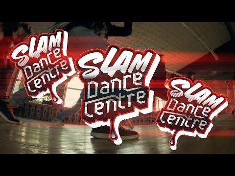 Гомель.Танцы.Студия танца SLAM