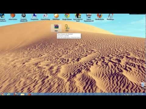 Ativando Windows 8 PRO Build 9200