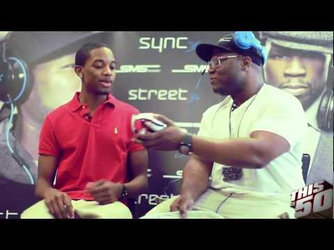 Spoken Reasons Talks SMS Audio / Beats By Dre & Says He Is 