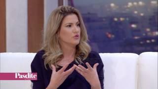 Pasdite ne TCH, 6 Janar 2017, Pjesa 3 - Top Channel Albania - Entertainment Show