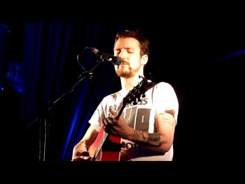 Frank Turner - Undeveloped Film