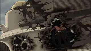 Fullmetal Alchemist: Conqueror of Shamballa - I always knew you were alive