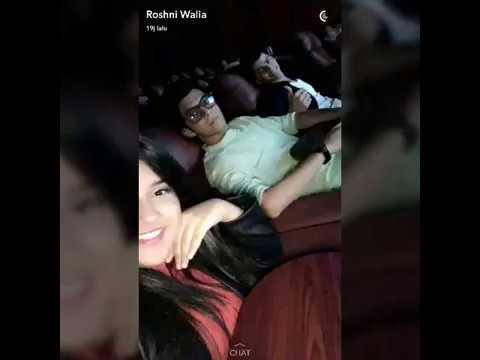 MahayoddhaRama Roshni Walia Snapchat