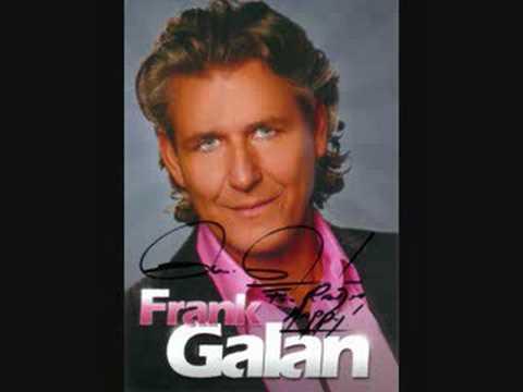 Frank Galan - Rebelde Amour