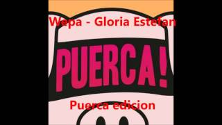 Wepa version Fiesta Puerca