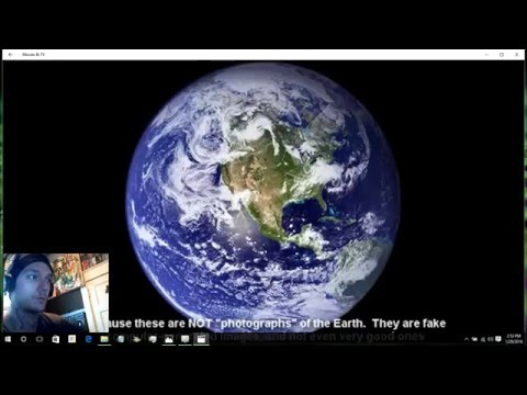 Flat Earth - B.O.B Vs. Neil DeGrasse Tyson - Junk Science & Science Cults - New World News Network -