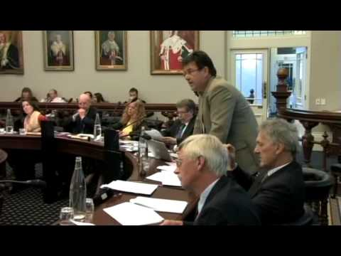 Dunedin City Council - Council Meeting - Dec 9 2013 (Part 1)