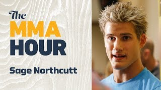 Sage Northcutt Doesn't Get Ivan Drago's Son Role, Won't Give Up on Big-Screen Dreams