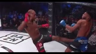 Bellator 216 Highlights: Michael Page Edges Paul Daley - MMA Fighting