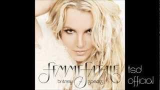 Watch Britney Spears Femme Fatale video