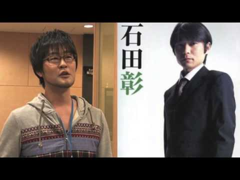【石田彰】釘宮さんも日高さんも鈴村くんも可愛いですよw