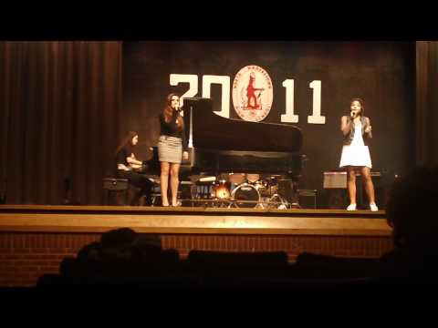 North Hagerstown High School Talent Show 2011