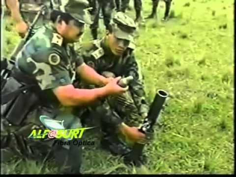 Army Training Fail