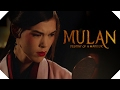 MULAN Live Action   Destiny Of A Warrior