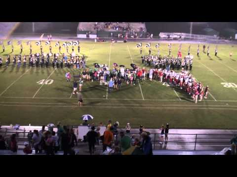 Gulf High School Honors Newton, Girardi, and Young