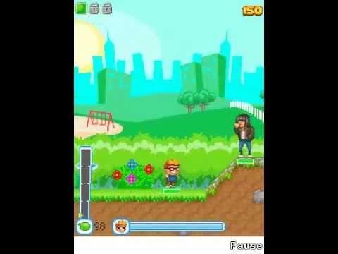 Games 4 Nokia X2-01.-