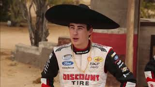 Ryan Blaney Funny Moments #1