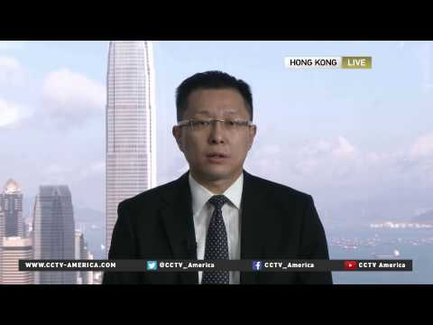 Du Jinsong on China's real estate market