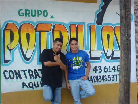 Corrido de ARTURO CHAVEZ exbajista de Stilo 3 GPO POTRILLOS