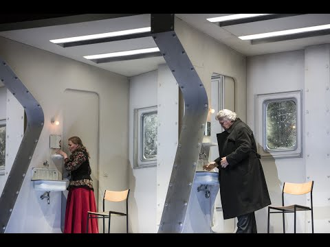 Thumbnail of Wagner: Tristan und Isolde, Oper Köln, 2019