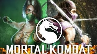 Mortal Kombat 11 - Returning Character Predictions/Speculation Part 2
