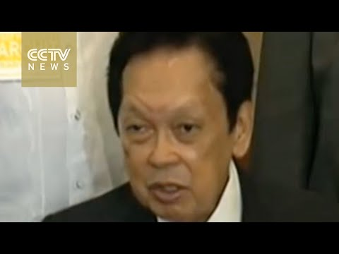 Former Philippine Solicitor General suggests suspending S. China Sea arbitration case against China