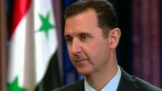 Assad Interview With Dennis Kucinich On Fox News 9/20/13