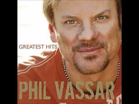 Phil Vassar - Bye Bye
