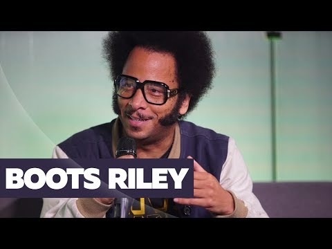Boots Riley On Why You HAVE To Watch 'Sorry To Bother You', & Using Your 'White Voice'