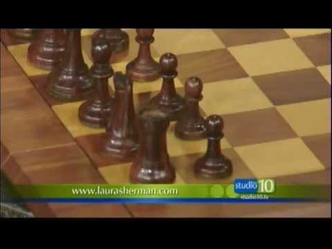 Chess Improves Problem Solving Skills for Children!
