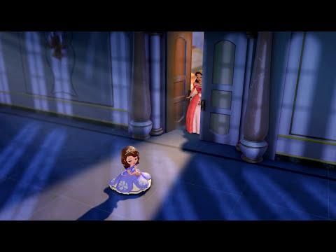 Disney Junior España | La Princesa Sofía:
