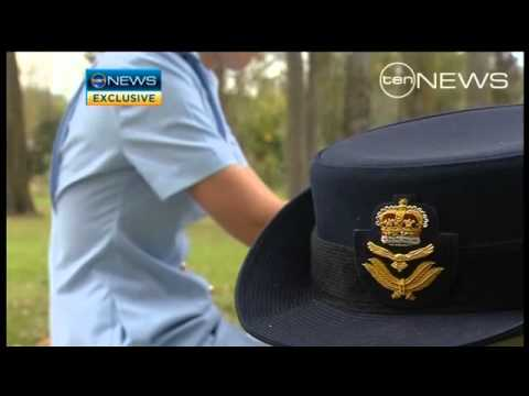 Defence Sex Scandal video