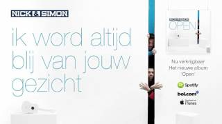 2. Nick & Simon  -  Je Weet Toch (Official Lyric Video)
