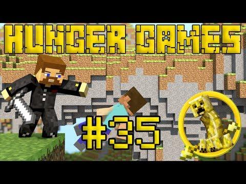 Minecraft Hunger Games #35 - Городские джунгли