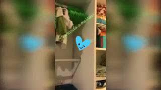 Tilsa Lozano muestra cómo quedó la habitación de su segundo bebé