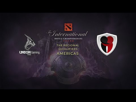 UG vs EHUG, TI4 Americas Quals, Day 2 TIEBREAKS