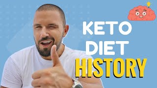 MENS HEALTH KETO DIET HISTORY - Everything you need to know about the Keto Diet