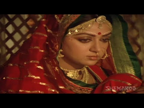 Meera - Part 4 Of 14 - Hema Malini - Vinod Khanna - Superhit Bollywood Movies video